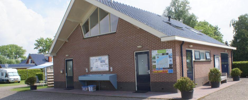 jachthaven Friesland