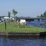 Jachthaven 't Eibertsnest Passantenplaatsen