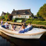 sloephuur Friesland