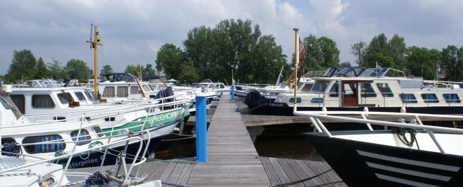 Jachthaven Kuikhorne