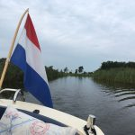 Bûtenfjild-varen-friesland